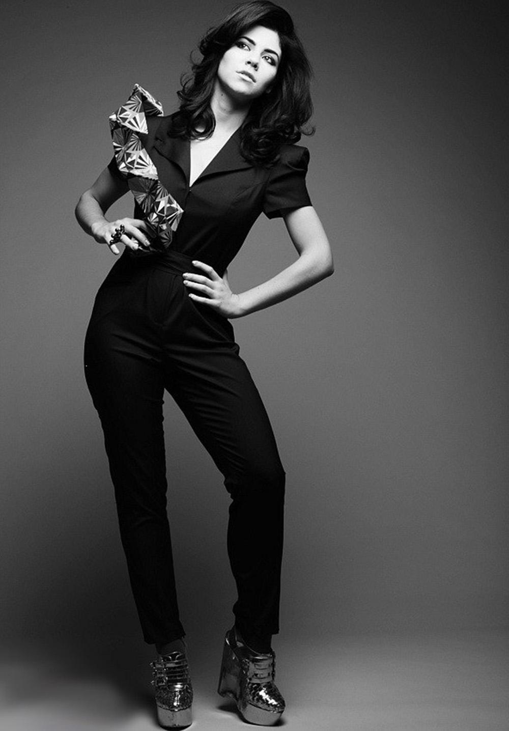 Marina and the diamonds 2013 album