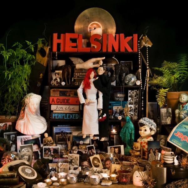 Helsinki A Guide For The Perplexed Album Rock