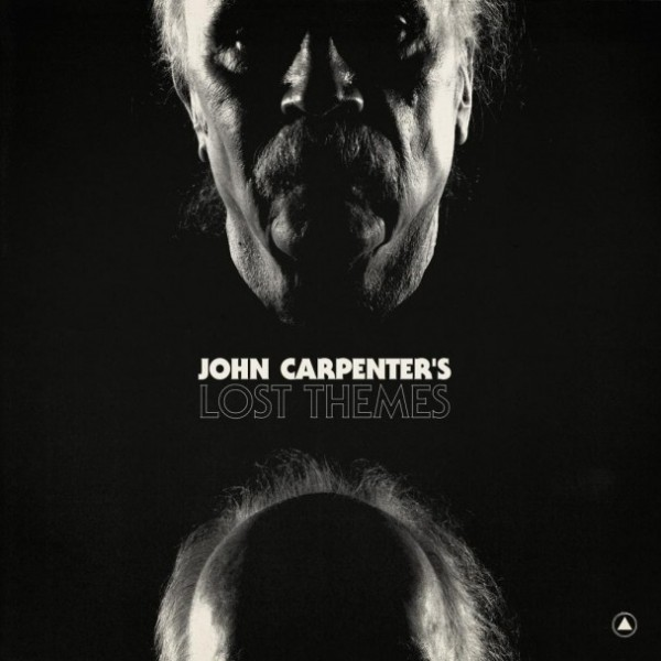 album rock John-Carpenter Lost-Themes