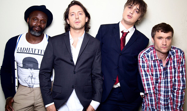 Libertines, The - Time For Heroes - The Best Of The Libertines