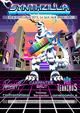 Synthzilla_Official_Poster