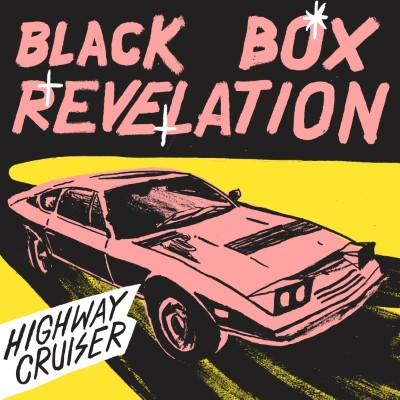 Black Box Revelation - Album Rock