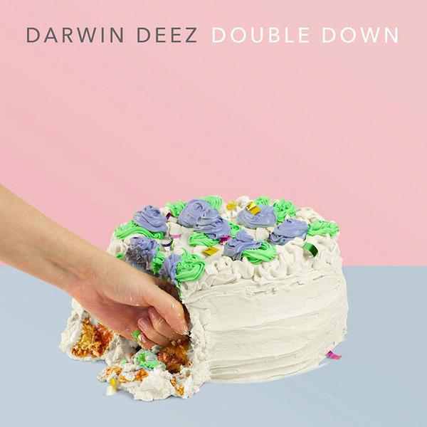 Darwin Deez Album Rock