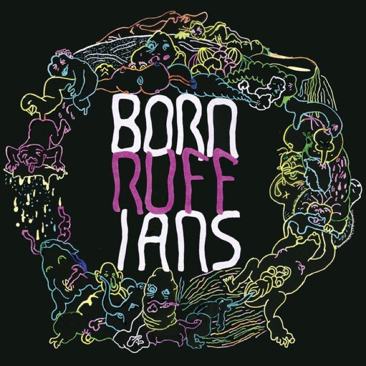 born ruffians album rock