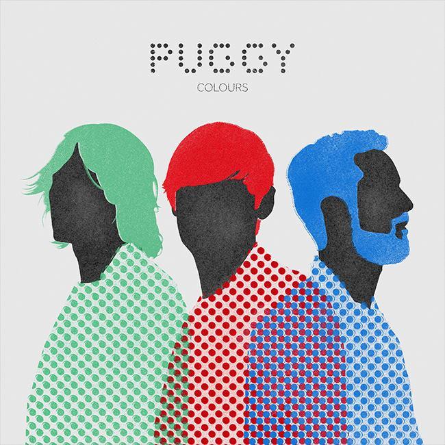 puggy colours album rock