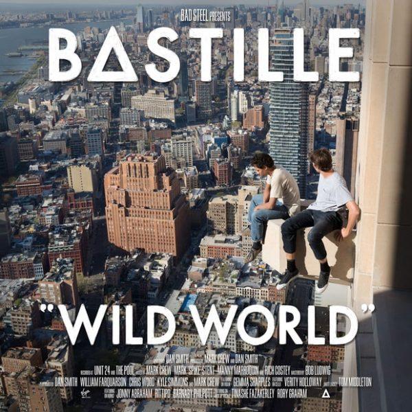 Bastille EP