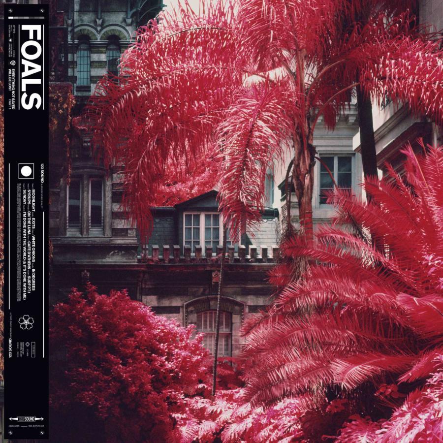 foals album rock chronique
