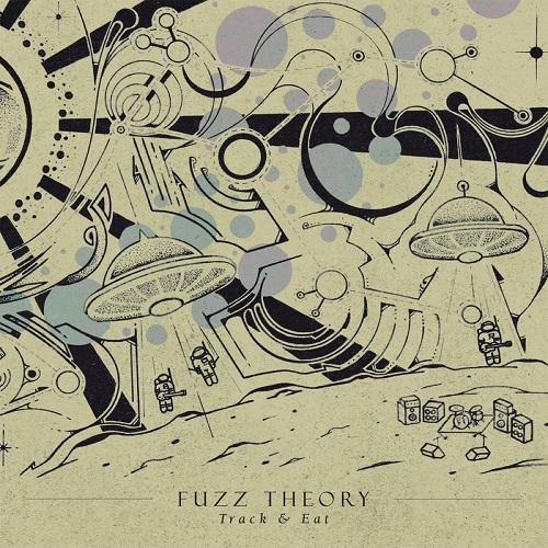 Fuzz theory, Track & eat.